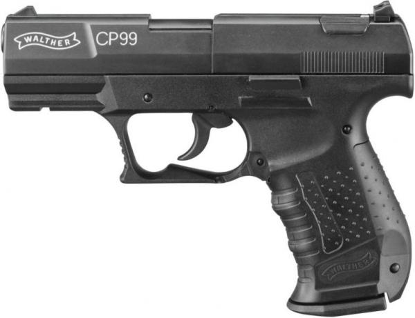 Walther CP99 4,5mm