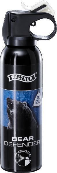 Walther Prosecur Bear Defender 225ml