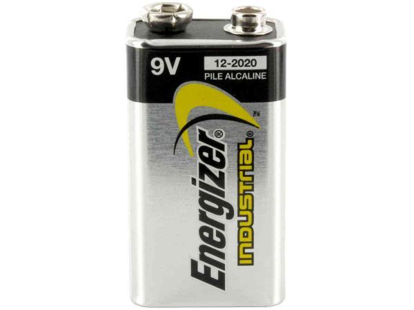 9 Volt Alkaline Batterie Batterie Energizer