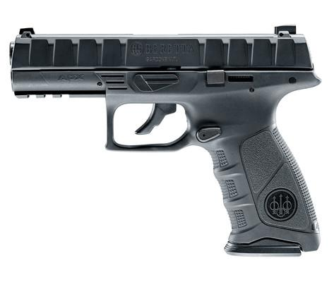 Beretta APX , 4,5mm Blowback