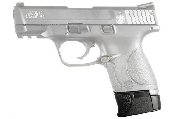 Magazin für Smith & Wesson M&P9c, 9mm P.A.K