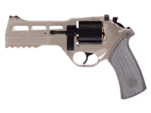Chiappa Rhino 50DS Limited Edition White and Black .177