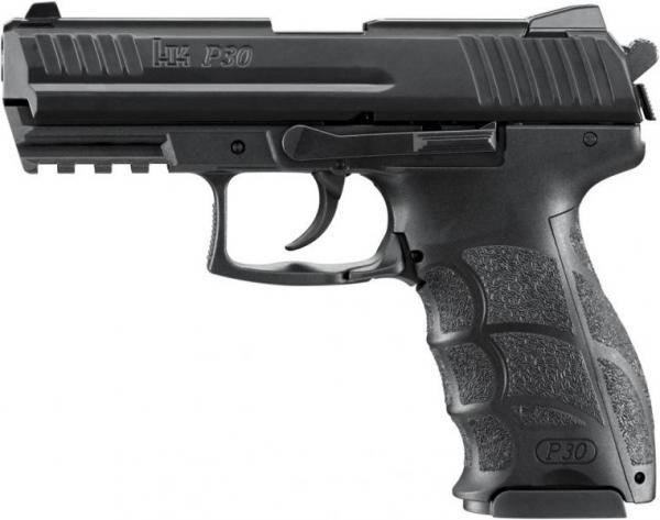 Alarmpistool HK P30 9mm P.A.K.