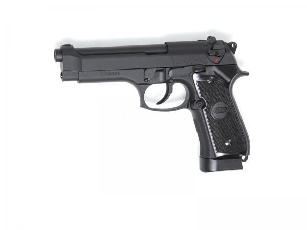 ASG X9 Classic .177 Airgun