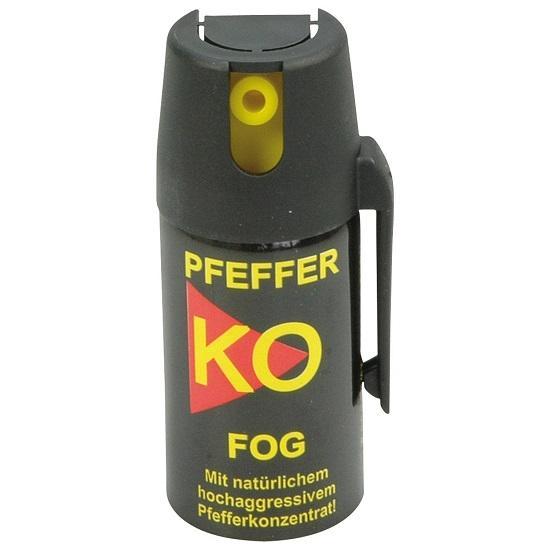 KO FOG Pfefferspray 40ml