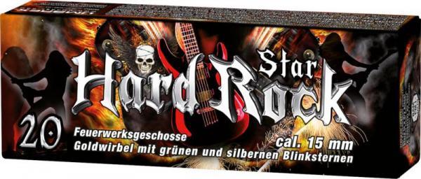 Hard Rock Star