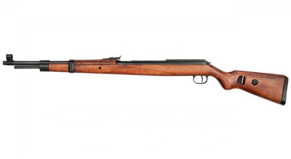 Mauser K98 4,5 mm Diabolo