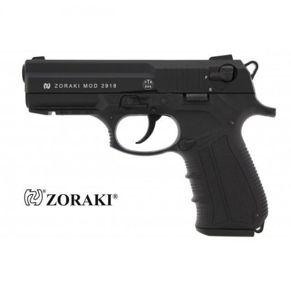 Zoraki 2918 9mm P.A.K. Alarmpistool