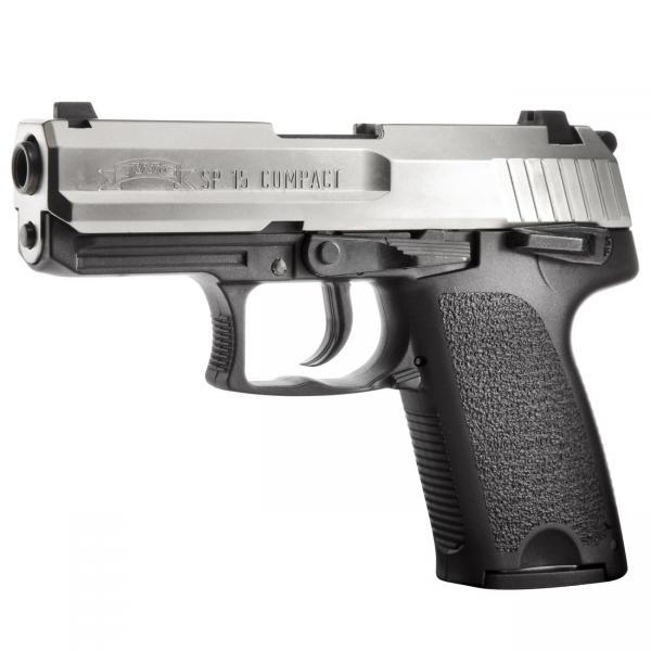 IWG SP 15 Compact
