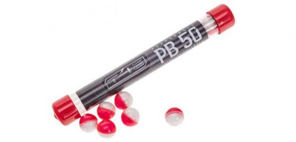 T4E .50 Pepperballs