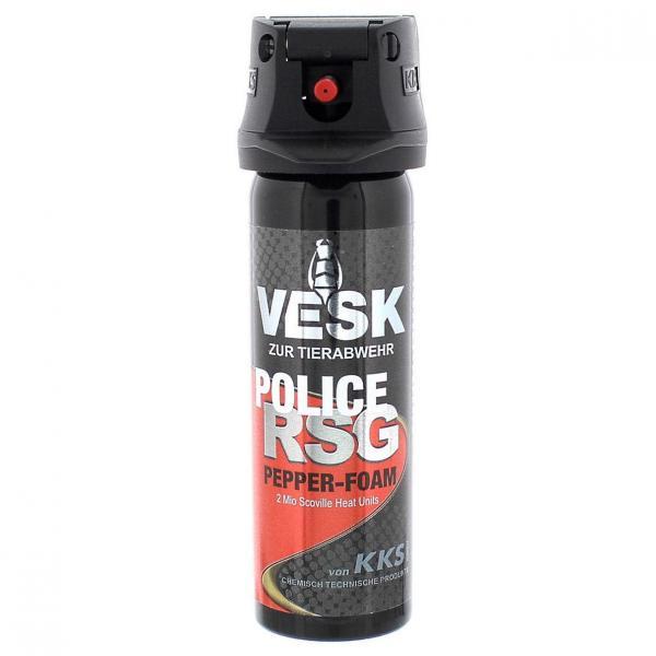 RSG police ``Foam``