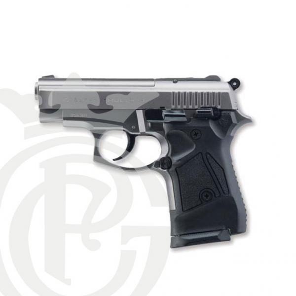 Zoraki 914 Grey 9mm P.A.K. Alarmpistool