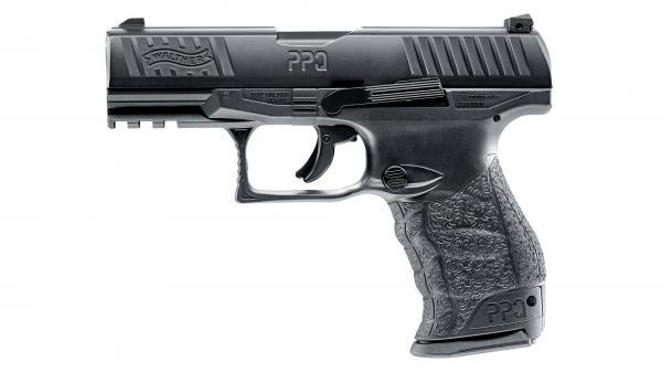 T4E Walther PPQ M2